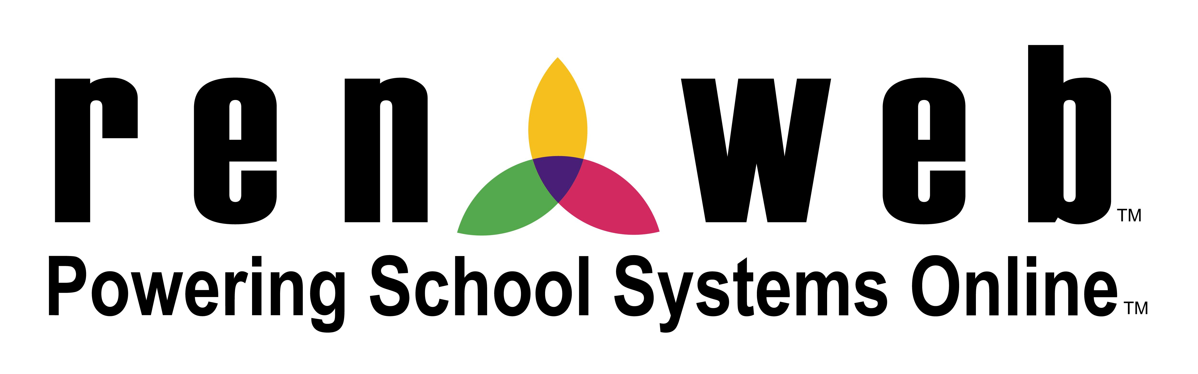 RenWeb logo