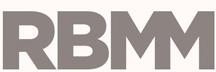 RBMM logo